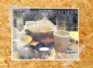 detritus-- DSED for jan 15